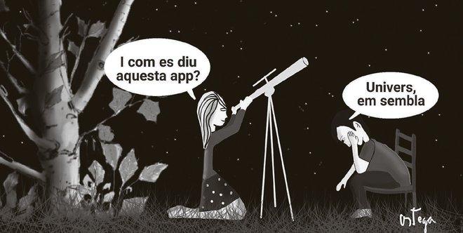 L'humor gràfic de Juan Carlos Ortega del 23 de Gener del 2019