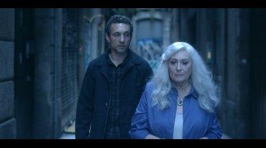 TV-3 combina drama y ciencia ficción en 'Si no t'hagués conegut'