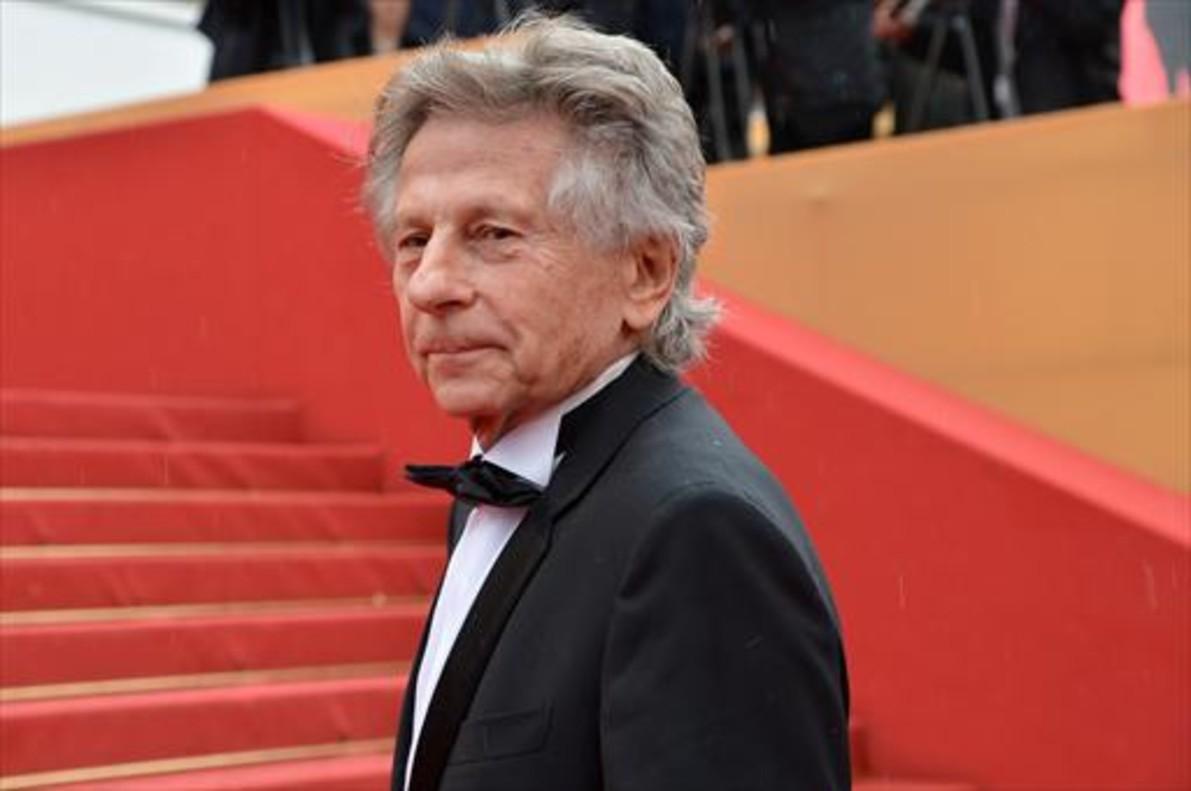 Polanski renuncia a presidir los premios César