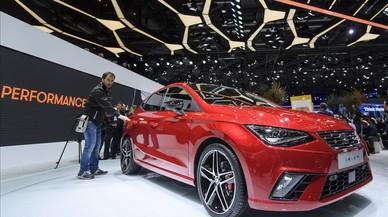 España destrona a Alemania como primer mercado de Seat