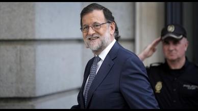 Madrid va a mantener la dureza