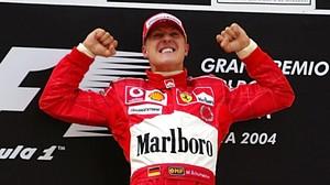 Els Schumacher compren la mansió de Florentino Pérez a Palma
