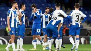 L'Espanyol cau amb una mocadorada contra el CSKA de Moscou