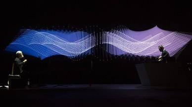 Alva Noto & Ryuichi Sakamoto: un cierre sublime del Sónar