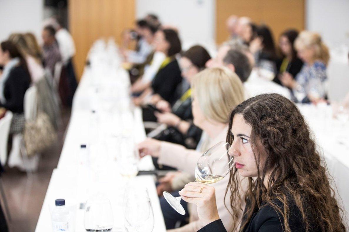 El salón busca dar a conocer la calidad del sector vitivinícola españole impulsar sus exportaciones.