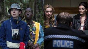 Netflix revela las primeras imágenes y la trama de la segunda temporada de 'Sex Education'