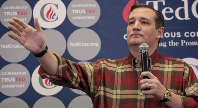 El ascenso de Ted Cruz inquieta a Donald Trump