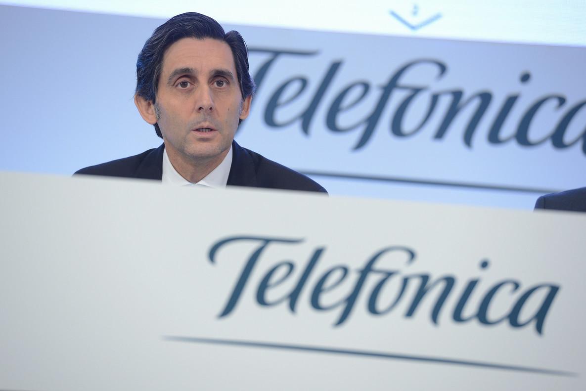 La filial británica de Telefónica se hace con 80 MHz de banda en el Reino Unido por 600 millones de euros.