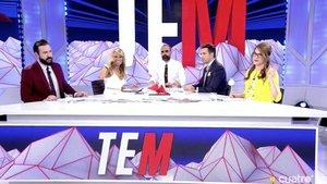 'Todo es mentira' se gana la renovación y continuará la próxima temporada en Cuatro