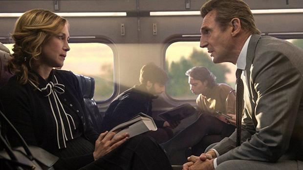'El pasajero': el género Neeson-Collet-Serra