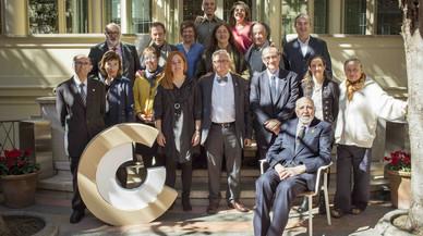 Los Premis Nacionals de Cultura reconocen a Valentí Puig, Jordi Pàmias y la Fundació Pau Casals