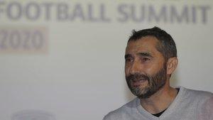 Valverde gira full