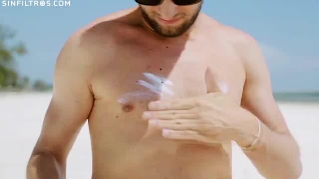Los peligros para tu salud que desconoces de las cremas solares