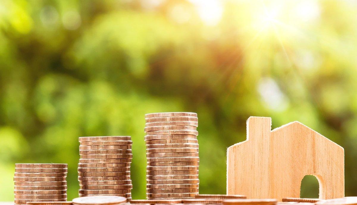 Por qué invertir en bolsa puede ser más rentable que comprar vivienda