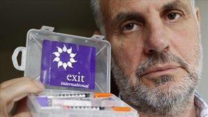 Els Països Baixos nega el fals rumor que prepara una «pastilla letal» per a més grans de 70 anys cansats de viure