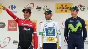 Les estrelles del ciclisme condemnen la conductora èbria i drogada de València
