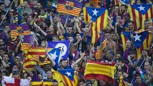 ¿Contra qui juga el Barça?