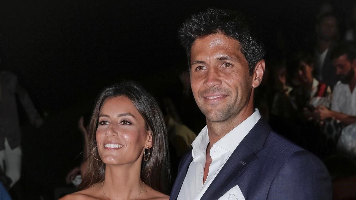 Ana Boyer y Fernando Verdasco tendrán su primer hijo tras casarse hace menos de un año