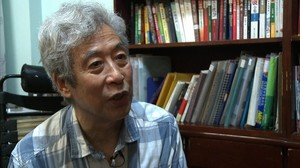 Arrestat un cèlebre dissident xinès mentre era entrevistat en directe en televisió