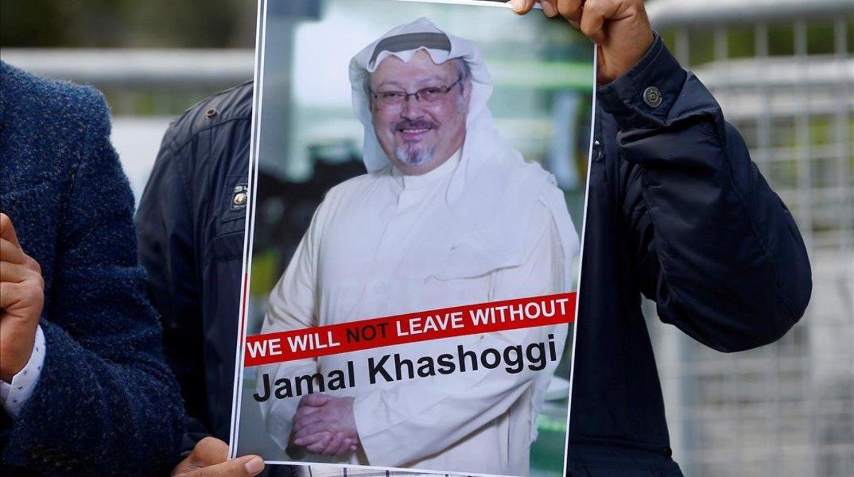 Turquia sospita que el periodista desaparegut va ser assassinat en el consolat de l'Aràbia Saudita