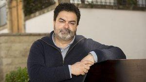 """Juan Pablo Horcajada: """"El 2050 morirà més gent per infeccions que per càncer»"""