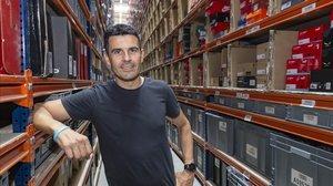 David Martín (TradeInn): «Cal fer servir la tecnologia, però tenir ambició de comerciant»