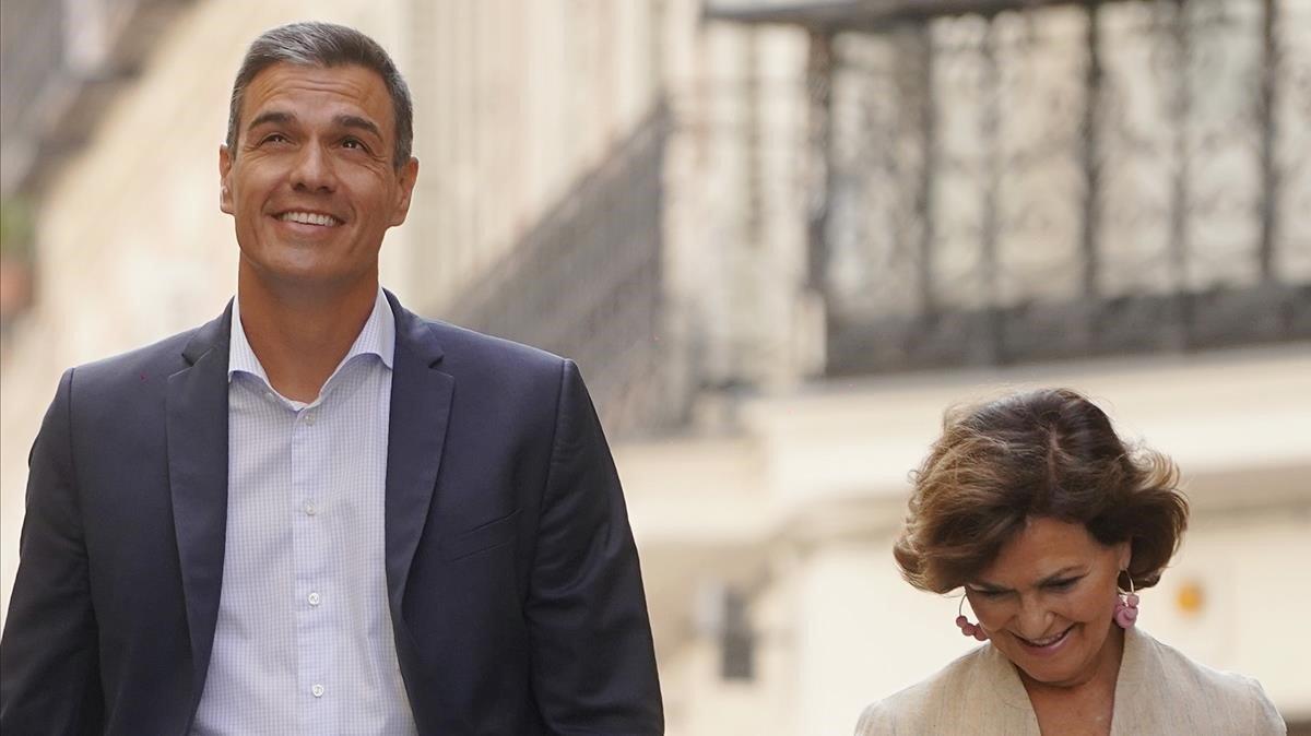 L'Observatori Contra l'Homofòbia a Catalunya, indignat amb Pedro Sánchez