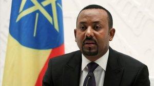 Nobel de la pau per al primer ministre d'Etiòpia, Abiy Ahmed