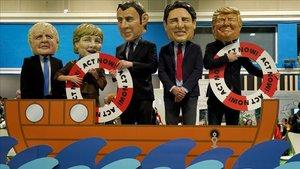 Brussel·les llança el gran Pacte Verd amb què vol transformar Europa
