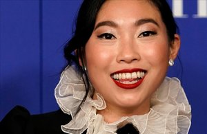 Awkwafina: la rapera de Queens que triomfa a Hollywood