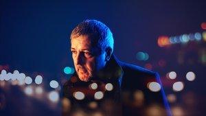 El protagonista del montaje, Marcos Hourmann.