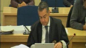 El fiscal dubta del pla de Trapero per detenir Puigdemont