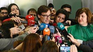 Espanya descarta restringir els vols o el comerç amb la Xina pel coronavirus