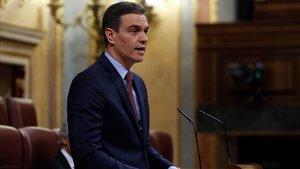 Sánchez accepta donar més marge a les comunitats per aconseguir la pròrroga