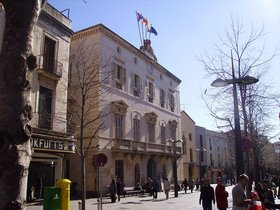 Mataró compleix 600 anys de la institució del seu primer govern municipal