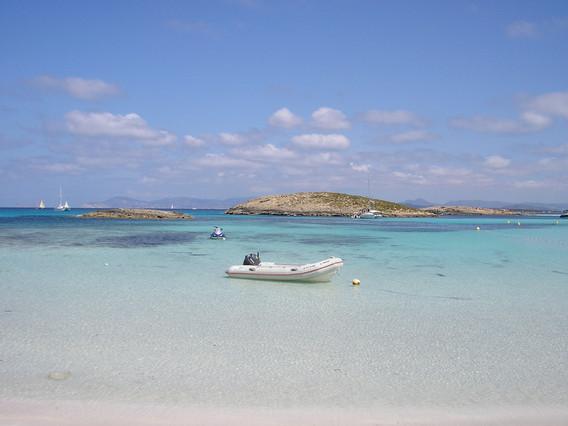 las mejores playas de las islas de espana