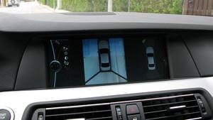Las cámaras de los vehículos han facilitado las cosas a los conductores en los últimos años.