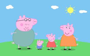 Peppa Pig, perseguida per «subversiva» a la Xina