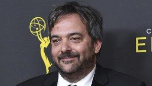 Adam Schlesinger, fundador Fountains of Wayne, en septiembre del 2019 en la gala de los premio Emmy