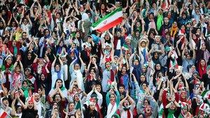 Futbol i dones al Pròxim Orient: entre el vel, el veto i la fita