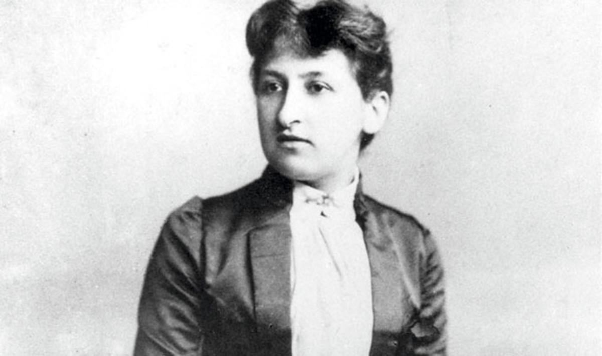 Aletta Jacobs, la feminista holandesa que se avanzó a su tiempo.