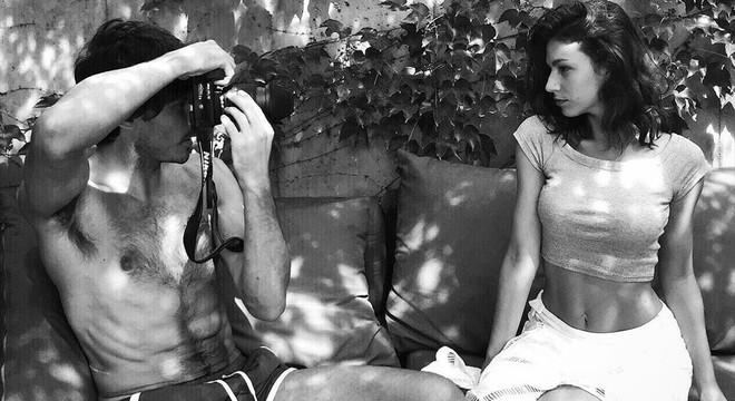 Andrés Velencoso y Úrsula Corberó, un romance envuelto de dudas