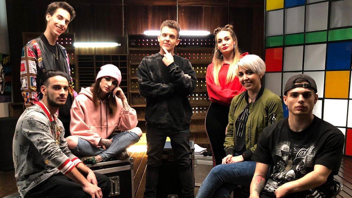La productora de Évole prepara un nuevo programa para TVE presentado por Arkano