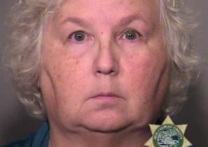 Acusada de asesinar a su marido a la autora de 'Cómo asesinar a tu marido'