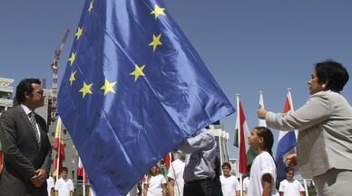Crear sentimiento europeo