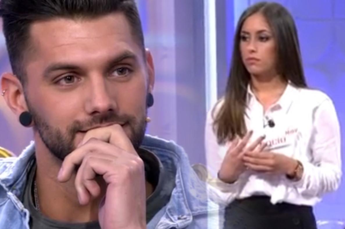 'MYHYV' | Las chicas de Barranco, decepcionadas por concederle una cita sin cámaras a Rocío