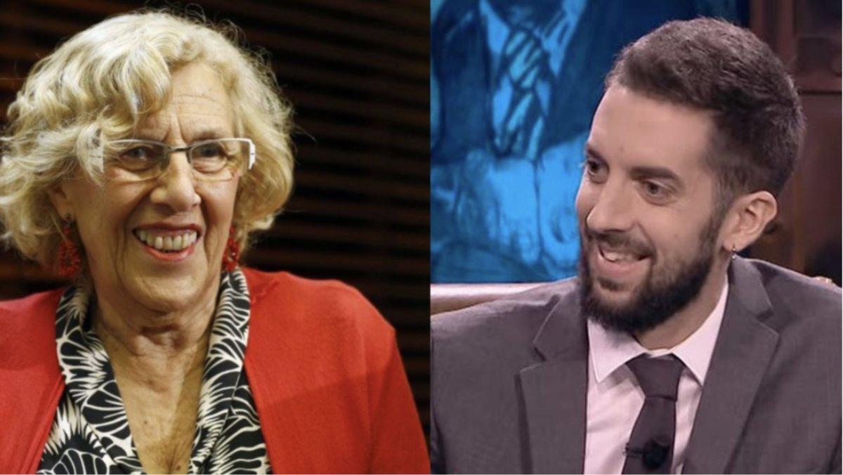'La Resistencia' fa la seva peculiar anàlisi dels resultats electorals a Madrid: «Broncano es deslliurarà de pagar la multa»