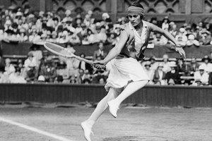 Charlotte Cooper, 120 anys de la primera campiona olímpica