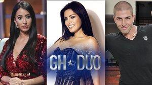 Miriam Saavedra y Labrador se estrenarán esta noche como colaboradores de 'GH Dúo: El Debate'