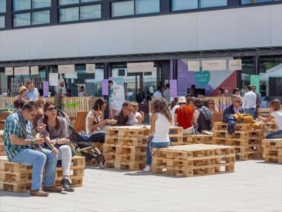 Cómo Como, el festival de la comida ecológica